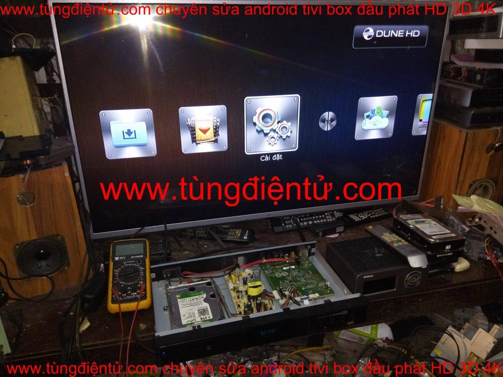 sửa chữa đầu phát dune base 3d www.tùngđiệntử (1)