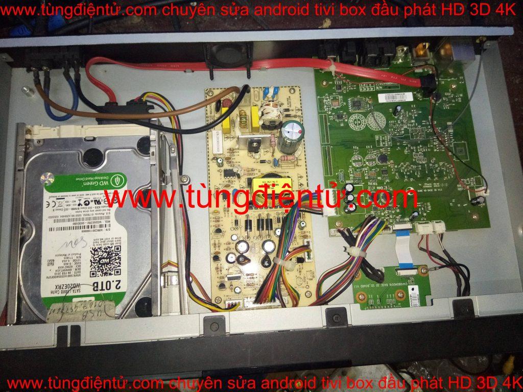 sửa chữa đầu phát dune base 3d www.tùngđiệntử (2)