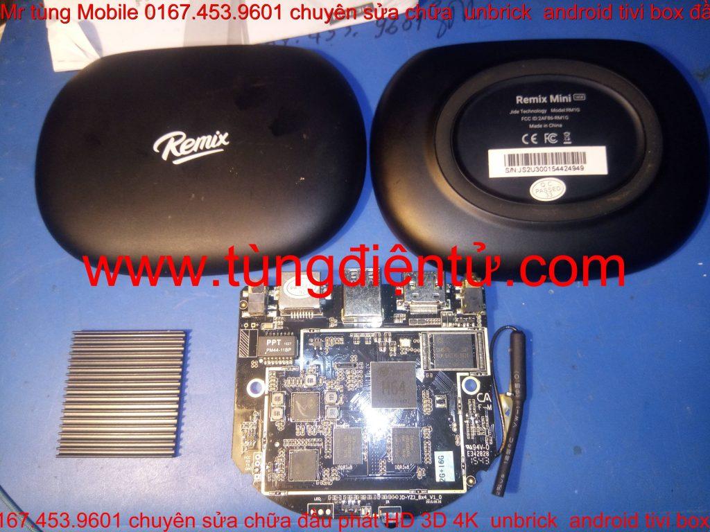 sửa chữa unbrick android box mini pc remix rm1g www.tungdientu.com mobile 0167.453.9601 (1)